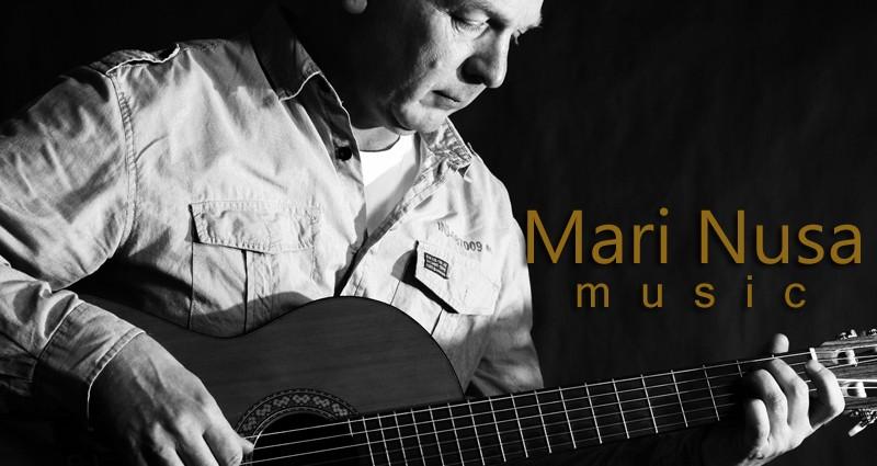 Mari Nusa Music